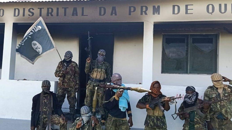 Matanzas, islamistas y mercenarios, el cruel cóctel de la guerra de Mozambique