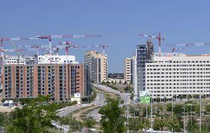 Los inversores inmobiliarios creen que el crédito no será estable hasta 2015