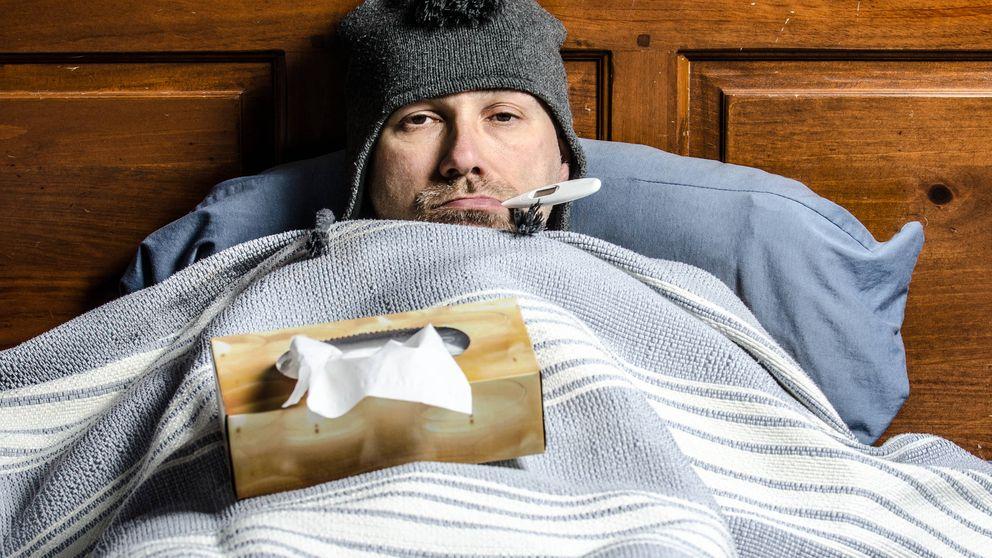 Las cosas que no debes tocar si no quieres contagiarte de gripe