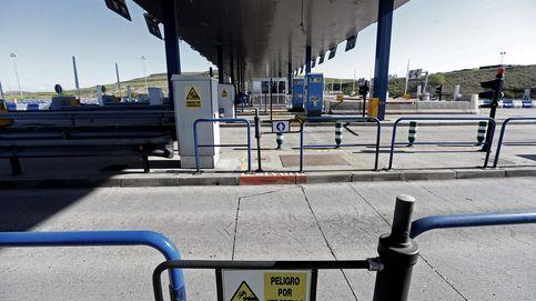 El Gobierno aprueba el 'rescate' de ocho de las autopistas de peaje en quiebra
