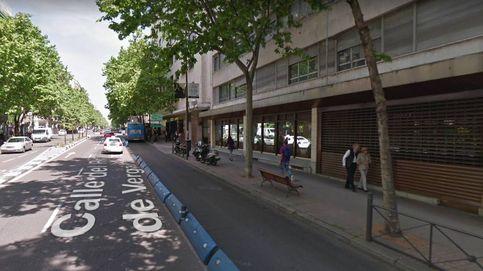 Hogar Social Madrid okupa un nuevo edificio en el barrio de Salamanca
