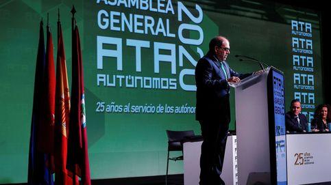 ATA lamenta que el Gobierno no suspenda la cuota de autónomos: los dejan en la cuneta