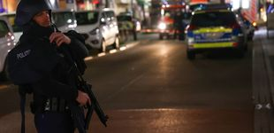 Post de Varios muertos en dos tiroteos en la ciudad alemana de Hanau, en el centro del país