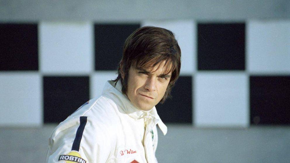 ¿Qué canción suena en tu cabeza cuando piensas en Fórmula 1?
