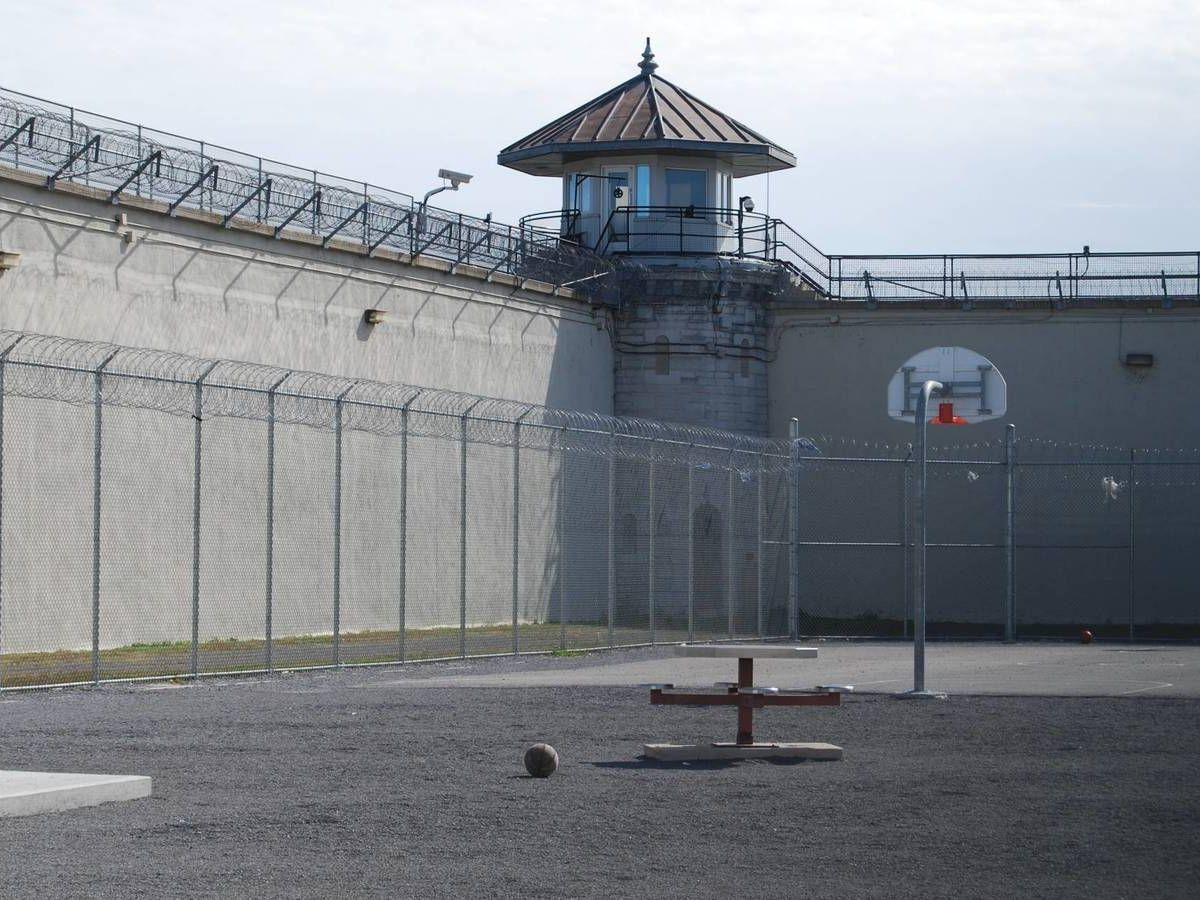 Foto: Centro penitenciario. (EFE)