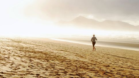 Los mejores consejos para correr por la playa
