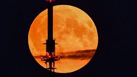 Este viernes podrá verse desde España el primer eclipse penumbral de Luna del 2020