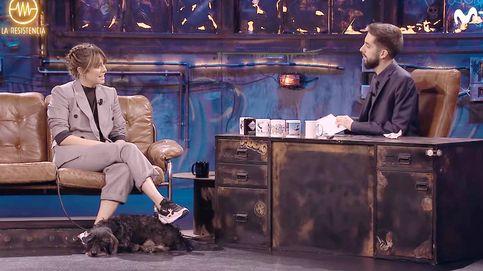 Broncano, Blanca Suárez y el 'petting': así bromean de su magreo juvenil