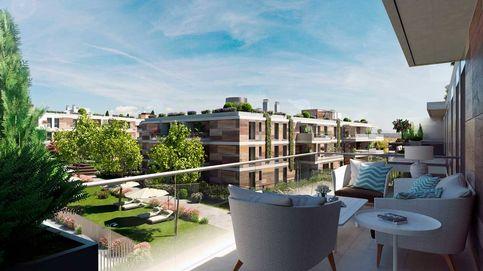 Geotermia y energía solar: las viviendas eficientes del futuro están en Madrid