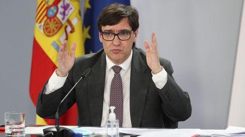 El estado de alarma se limita a evitar que el virus se expanda fuera de Madrid