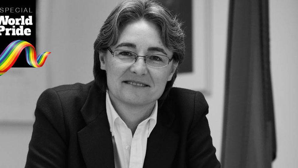 Marta Higueras, nº2 de Carmena: 'Nunca me he sentido señalada por mi opción sexual'