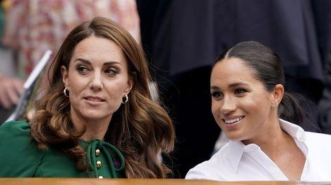 Meghan Markle, señalada como responsable del artículo que ofendió a Kate Middleton