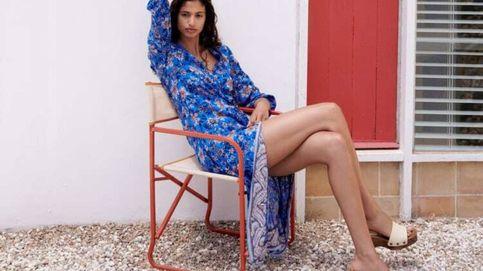 Las estilistas están comprando este vestido de Zara para estrenarlo en otoño