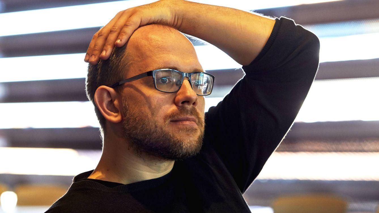 Morozov: Las manzanas podridas no son las tecnológicas, son los fondos millonarios