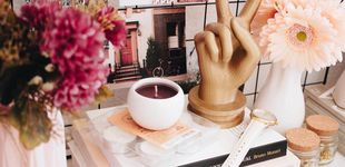Post de Mira cómo decoran sus casas: Dulceida, Mypeeptoes y Gala González