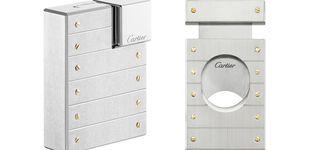 Post de La elegancia masculina de Cartier
