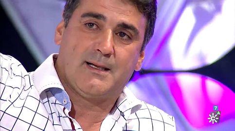 Jesulín de Ubrique se parte en dos al hablar de su padre con Toñi Moreno