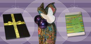 Post de Tres ideas rápidas y originales para empaquetar tus regalos