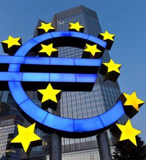 La rebaja de calificación de las economías más débiles pone en un aprieto al euro