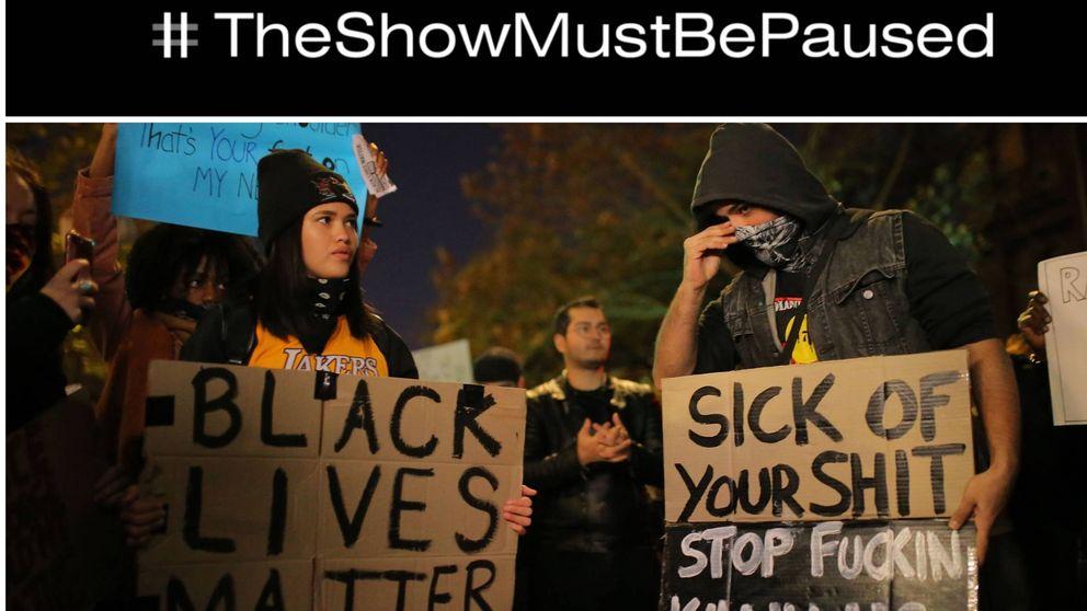 'Blackout Tuesday' por George Floyd: apagón musical que no debió ser así en redes sociales