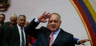 Post de Cabello acusa al tío de Guaidó de introducir en Venezuela explosivos y chalecos antibalas