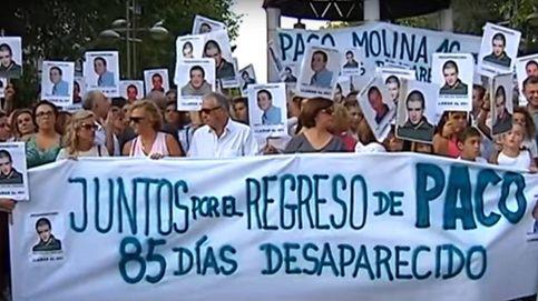 Paco Molina, 16 años, desaparecido en 2015: ¿Por qué no se habla de mi hijo?
