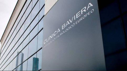 Clínica Baviera anuncia un ERTE para el 87% de su plantilla en España