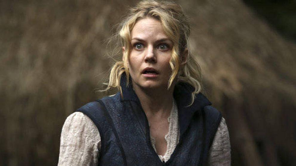 Jennifer Morrison dejará 'Once upon a time' tras la sexta temporada