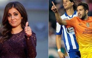 Hiba Abouk intenta recuperar a Jordi Alba