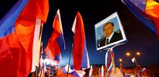 Post de Cinco años de la anexión rusa de Crimea: ¿qué pinta la Unión Europea en esto?