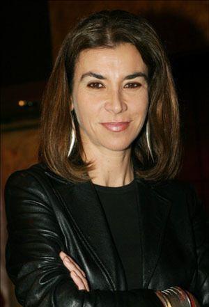 """Carmen Posadas: """"He hecho un esfuerzo muy grande por salirme del famoseo"""""""