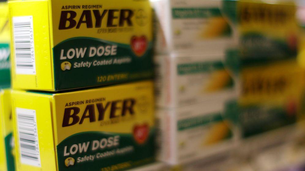 Foto: Las dietas de bajas dosis de aspirinas se han recomendado durante años (Reuters/Gary Cameron)