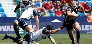 Post de El cambio histórico en el rugby español para la profesionalización