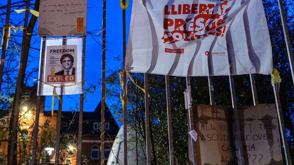 Siete claves en el proceso de extradición de Puigdemont tras su puesta en libertad