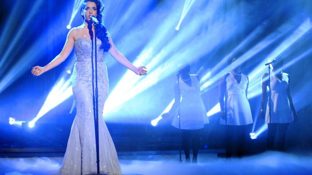 Foto: ¿Podría TVE hacer frente a la victoria de España en Eurovisión?