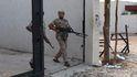 El Gobierno en Libia apoyado por la ONU se tambalea ante el empuje del mariscal Haftar