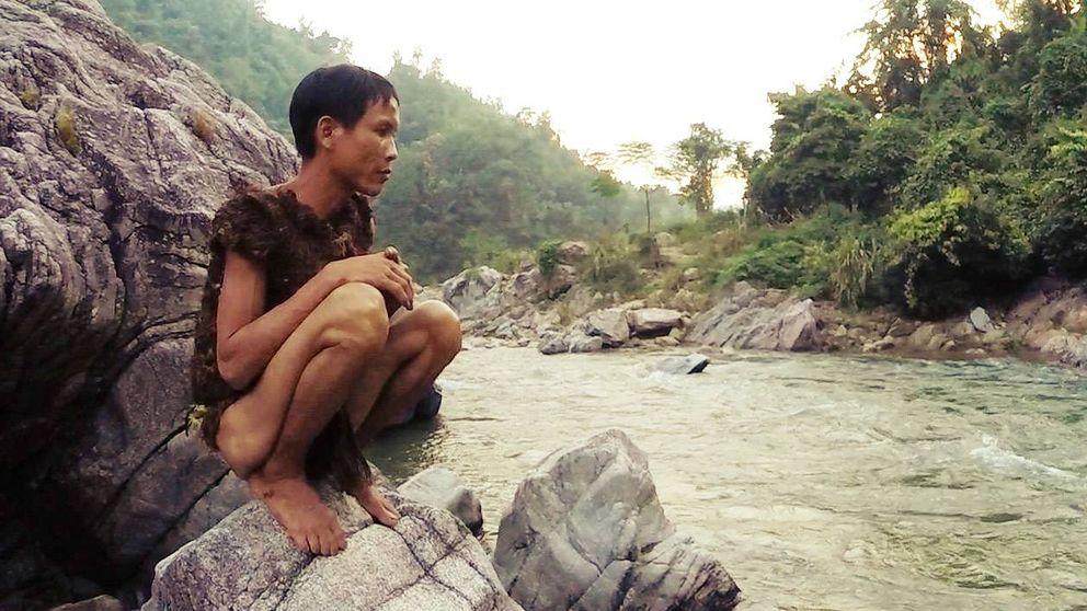 Mis cinco días en la jungla con el 'niño salvaje' de Vietnam (I): regreso al Edén