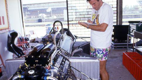 Giorgio Piola, el artista de la Fórmula 1
