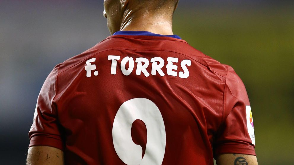 Solo Simeone puede volver a abrir a Torres las puertas de la Selección