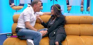 Post de Kiosco rosa: Miriam Saavedra y Carlos Lozano siguen juntos y Simeone se casa