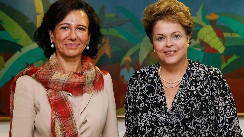 Santander: dispara su beneficio en 835 millones por una sentencia en Brasil
