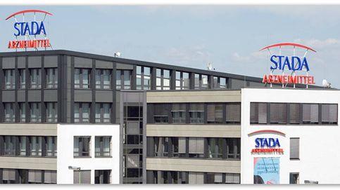 Laboratorio Stada traslada su sede fiscal de Barcelona a Madrid