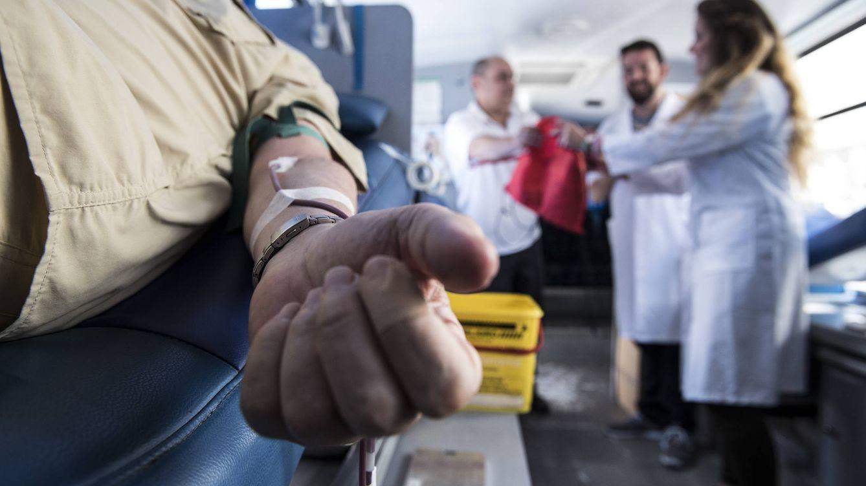 Los madrileños dan su sangre a Barcelona: se duplican las donaciones tras el atentado