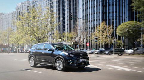 La insólita autonomía del nuevo coche eléctrico de Kia, el todoterreno e-Niro