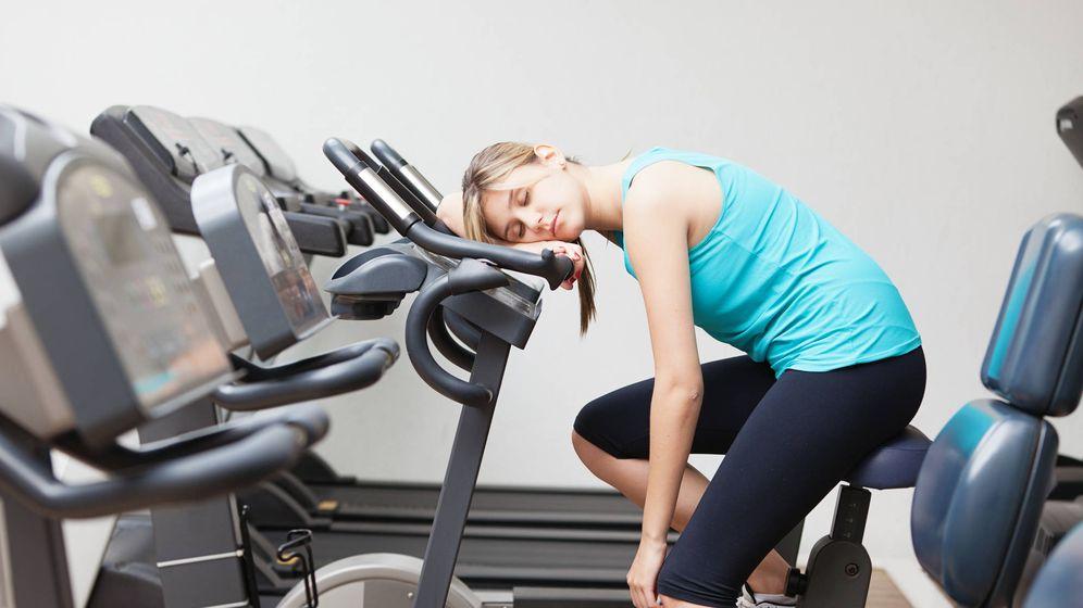 Foto: Hay una solución cuando no te gusta hacer ejercicio. (iStock)