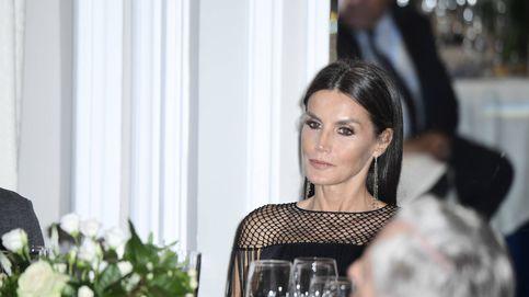 Del vestido viral de Letizia al Ritz como escenario: el doble regreso en el Premio Cerecedo