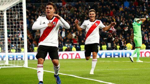 River Plate - Boca Juniors: resumen y resultado de la Copa Libertadores (3-1)