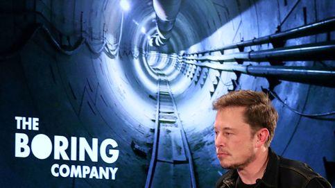 Elon Musk envía ingenieros a la cueva de Tailandia: estas son las ideas que propone