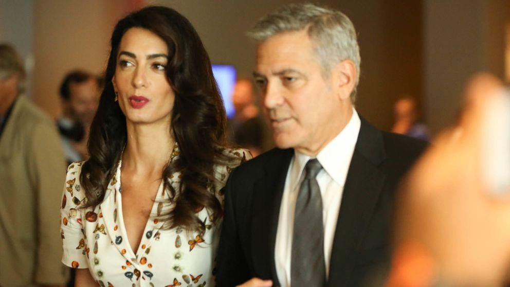 George Clooney hace las maletas: vivirá en un apartamento de lujo neoyorkino
