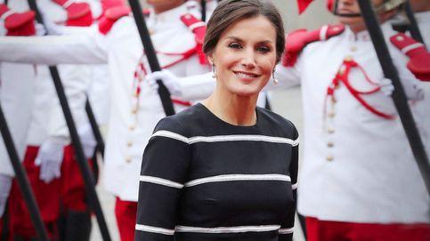 Estos son los 9 mejores looks de la reina Letizia en 2018